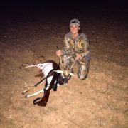 Texas Exotic Hunt