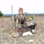 Texas Exotic Hunts