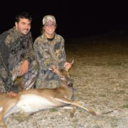 Texas Deer Hunting