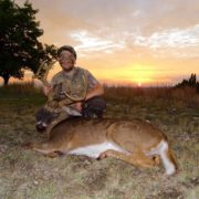 Trophy Texas Deer Hunting